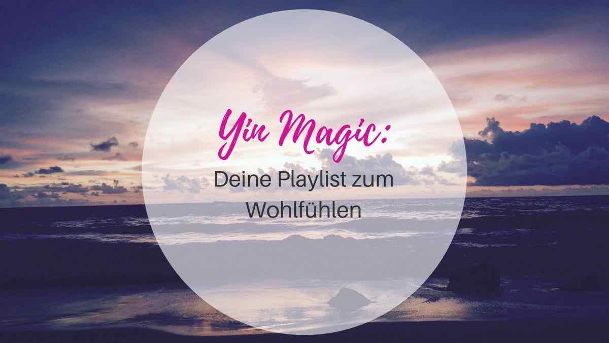 Yin Magic