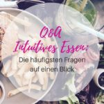 Q&A Intuitives Essen