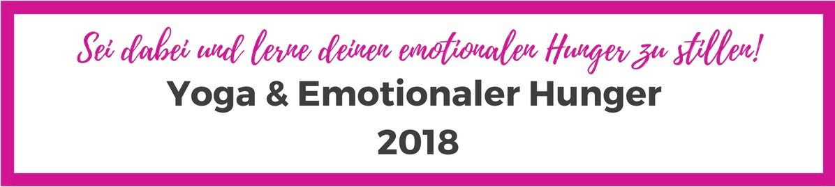 Workshop Yoga & Emotionaler Hunger