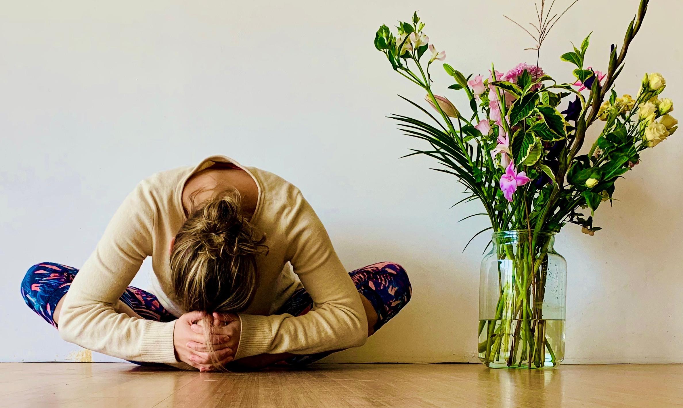 Yoga & Emotionaler Hunger Online-Workshop